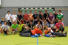 2015_09_Training Herrenteam