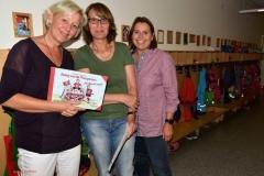 Farbenkiste Frau Birgit Lockamp und Edith Mayer_1
